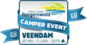 Camperevent Borgerswold